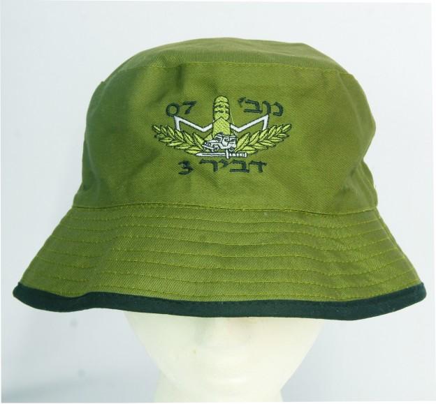 מדהים כובע פטריה-טמבל לחיילים תנועות נוער ופרסום YF-13