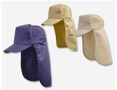 כובע מצחייה לגיונר